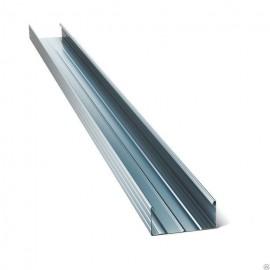 Металлический профиль для гипсокартона - компания Евразия Steel Trade