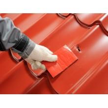 Уход за крышей из металлочерепицы информация от Евразия Steel Trade